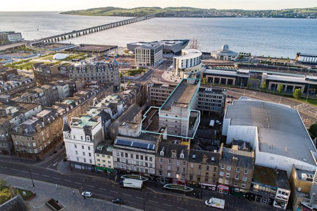 Thumbnail Office to let in Units 6, 7/7A & 9, Nethergate Business Centre, 78-80 Nethergate, Dundee