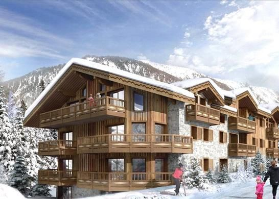 Detached house for sale in Courchevel, 73120 Saint-Bon-Tarentaise, France