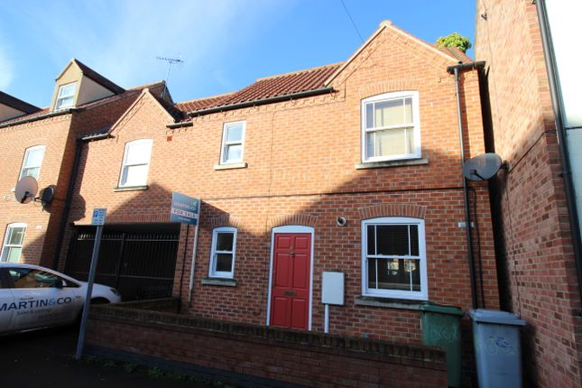 Thumbnail Link-detached house to rent in William Street, Newark
