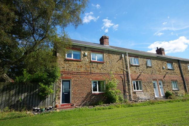Semi-detached house for sale in Daisy Cottages, Birtley, Chester Le Street
