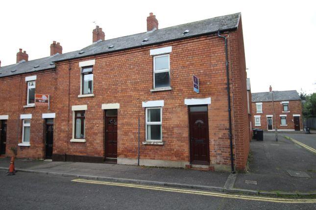 Thumbnail Terraced house for sale in Daphne Street, Belfast