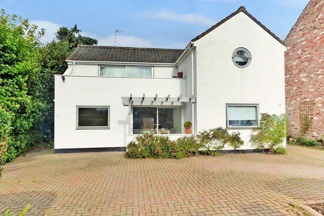 Thumbnail Flat to rent in Ireton Grove, Attenborough, Nottingham