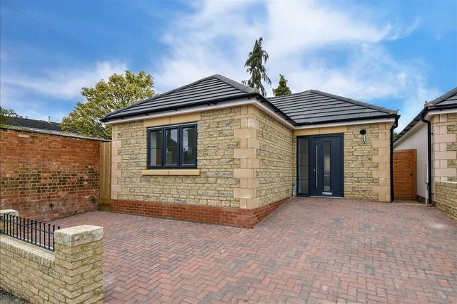 Thumbnail Bungalow to rent in Orchard Road, Finedon