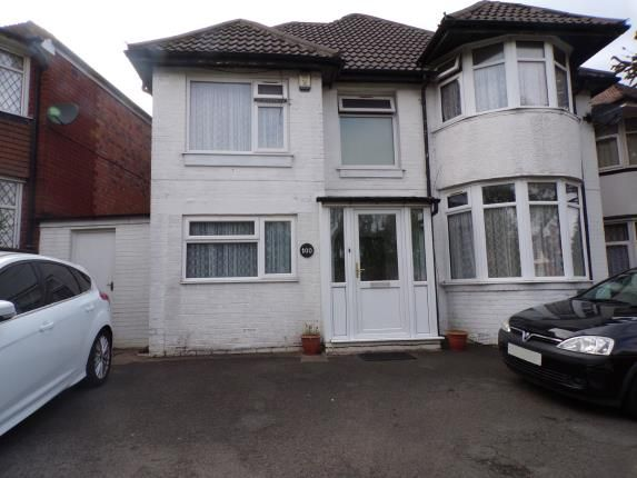 Thumbnail Detached house for sale in Island Road, Birmingham, West Midlands