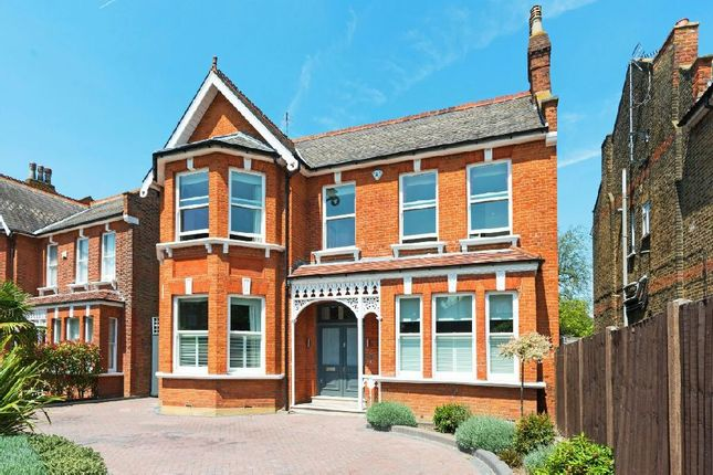 Thumbnail Detached house for sale in Walm Lane, Mapesbury