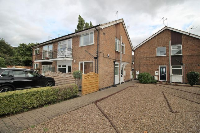 Thumbnail Flat for sale in Highfield Court, Beeston, Nottingham