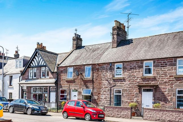 Thumbnail Flat for sale in Lethnot Road, Edzell, Brechin
