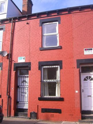 Thumbnail Shared accommodation to rent in Royal Park Road, Hyde Park, Leeds 1Jj, Hyde Park, UK