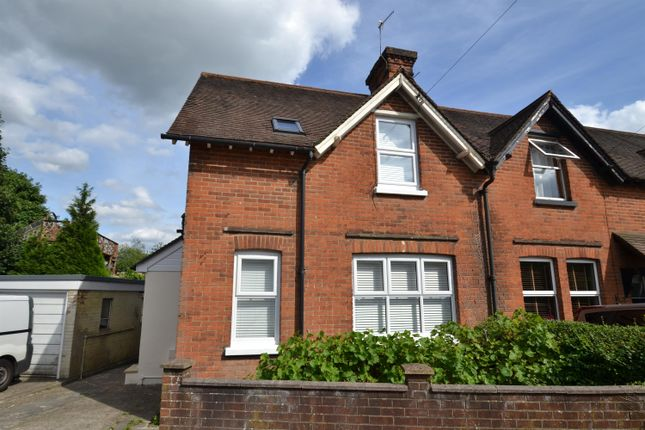 Thumbnail Property to rent in Frenches Road, Redhill