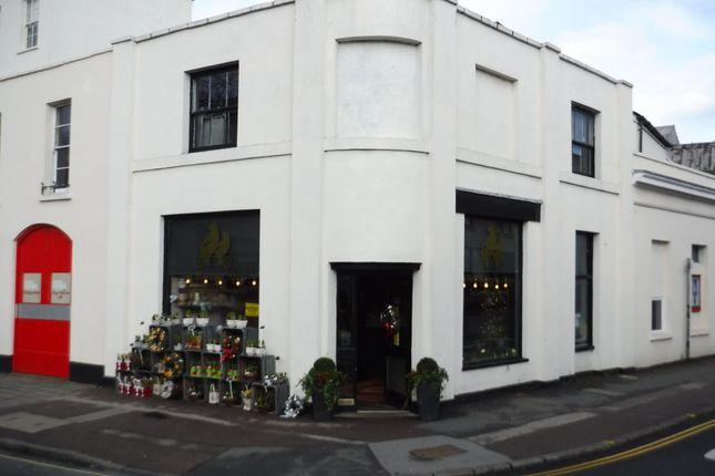 Thumbnail Retail premises to let in Bath Road, Cheltenham