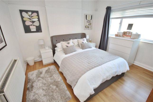 Master Bedroom of Kendrey Gardens, Twickenham TW2