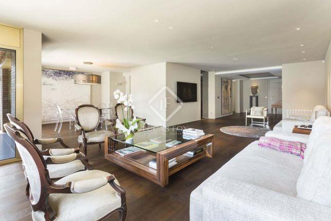 5 bed apartment for sale in Spain, Barcelona, Barcelona City, Zona Alta (Uptown), Tres Torres, Bcn5824