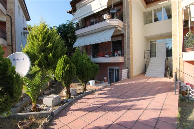 Thumbnail Apartment for sale in Psakoudia, Chalkidiki, Gr