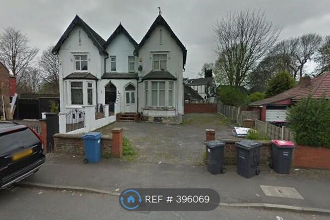 Thumbnail Flat to rent in Lower Broughton Rd, Salford