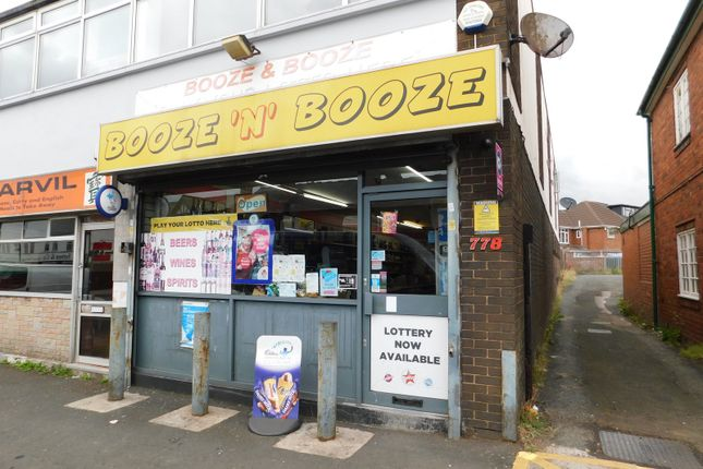 Thumbnail Retail premises to let in 778 Hagley Road West, Quinton