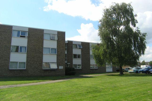 Thumbnail Property to rent in Shakespeare Road, Royal Wootton Bassett, Swindon