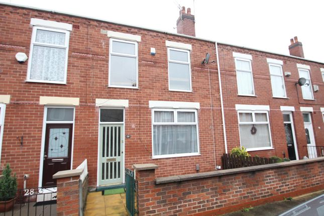 3 bed terraced house for sale in Mellor Street, Stretford, Manchester