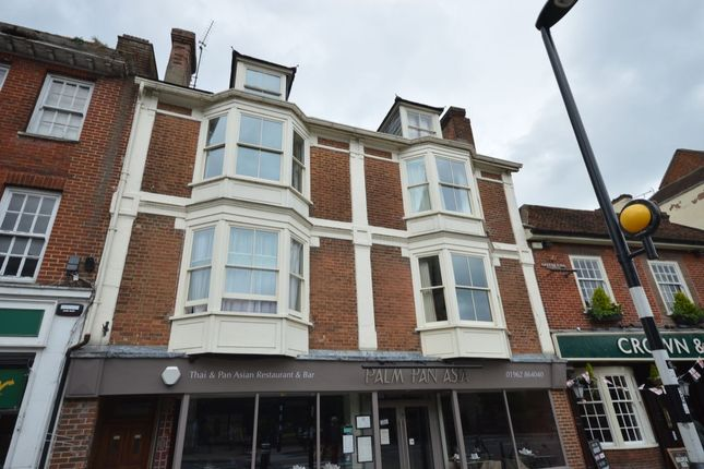 Thumbnail Flat for sale in St. Johns South, High Street, Winchester