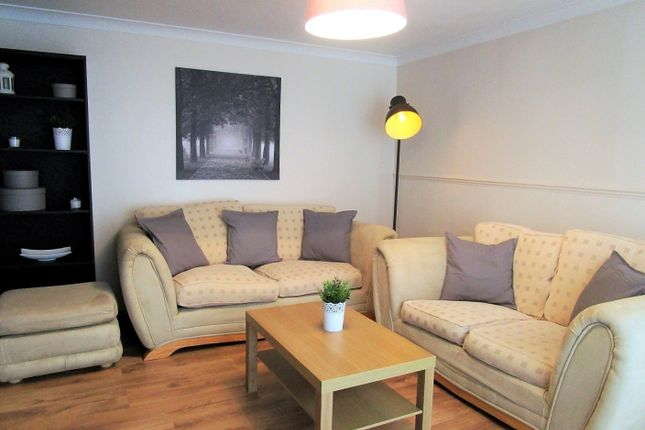 Thumbnail Terraced house to rent in Woodbridge Fold, Leeds, West Yorkshire