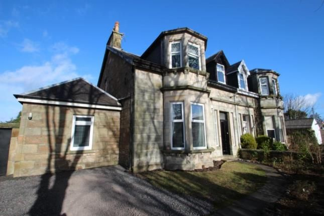 Thumbnail Flat for sale in Bowman Road, Ayr, South Ayrshire, Scotland