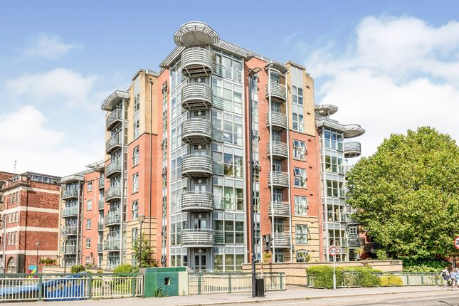 Redcliff Backs, Redcliffe, Bristol BS1