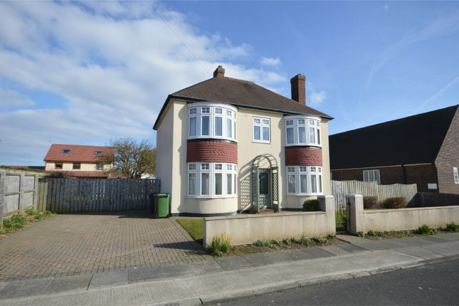 Thumbnail Detached house to rent in Eskdale Road, Roker, Sunderland, Tyne And Wear