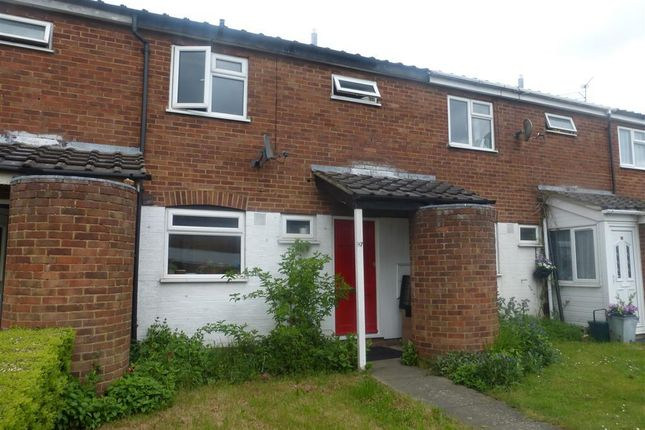 Thumbnail Property to rent in Monmouth Close, Aylesbury