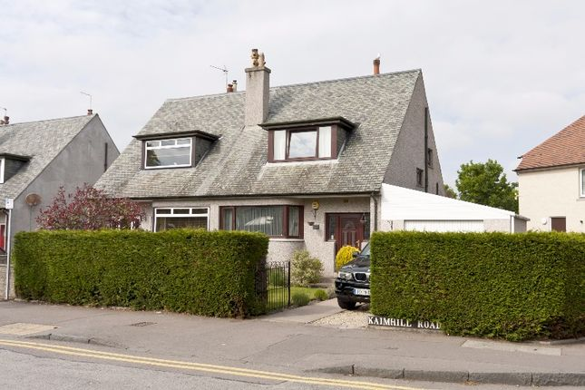 Thumbnail Semi-detached house to rent in Kaimhill Road, Garthdee, Aberdeen