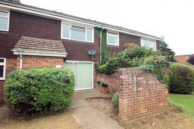 Thumbnail Flat to rent in Emmer Green Court, Caversham, Reading