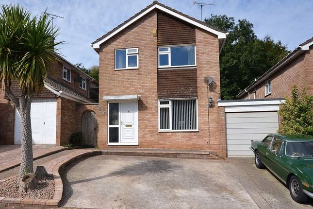 Thumbnail Property for sale in Lancaster Drive, Paignton