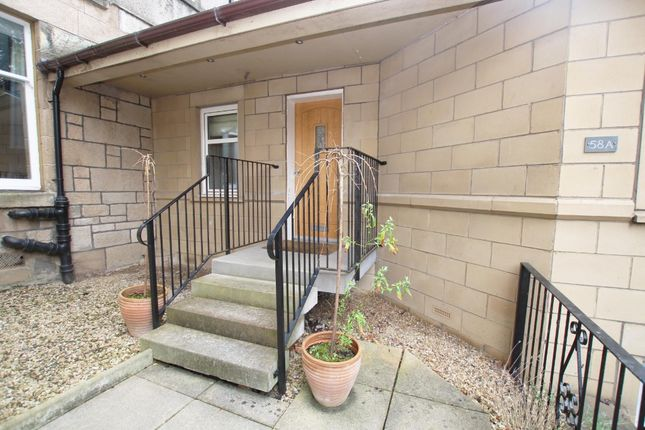 Thumbnail Flat to rent in Cleveden Drive, West End, Glasgow