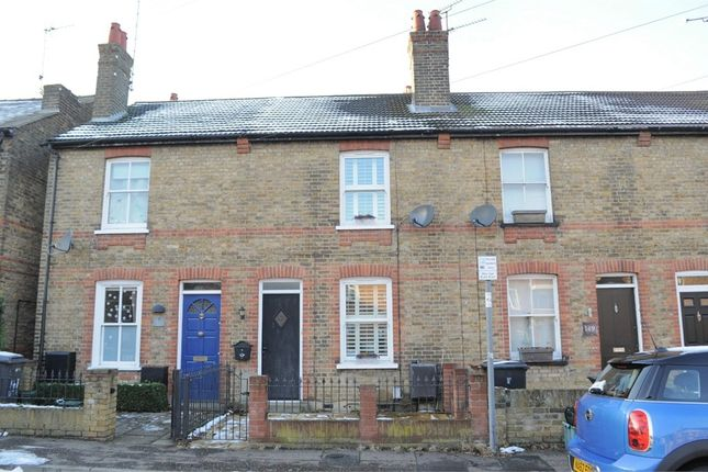 Thumbnail Terraced house for sale in Upper Bridge Road, Chelmsford, Essex