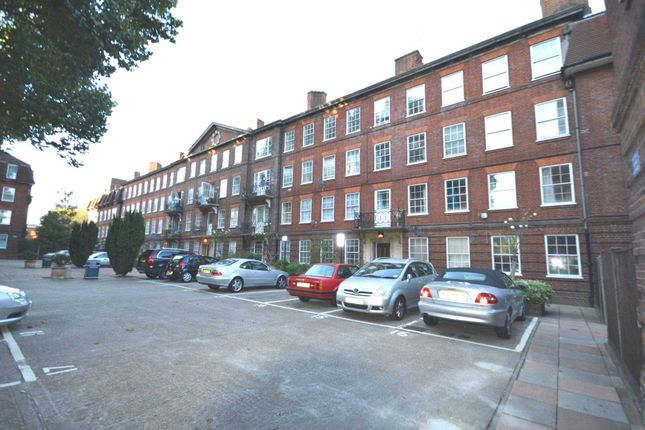 Thumbnail Flat to rent in Hortensia Road, London