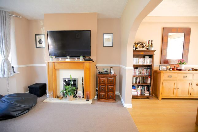 Reception Room of Burgess Drive, Failsworth, Manchester M35