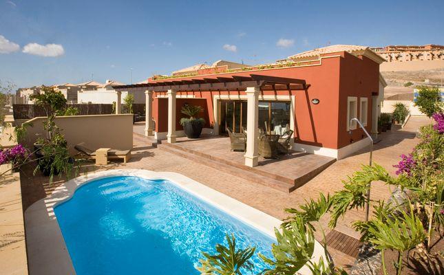 4 bed villa for sale in Caleta De Fuste, Fuerteventura, Spain