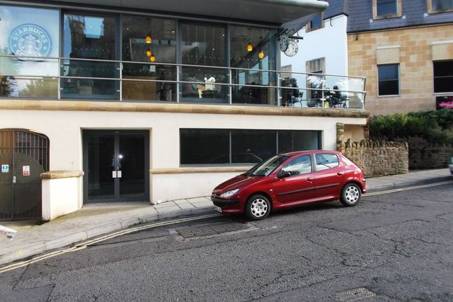 Thumbnail Retail premises to let in Silver Street, Yeovil