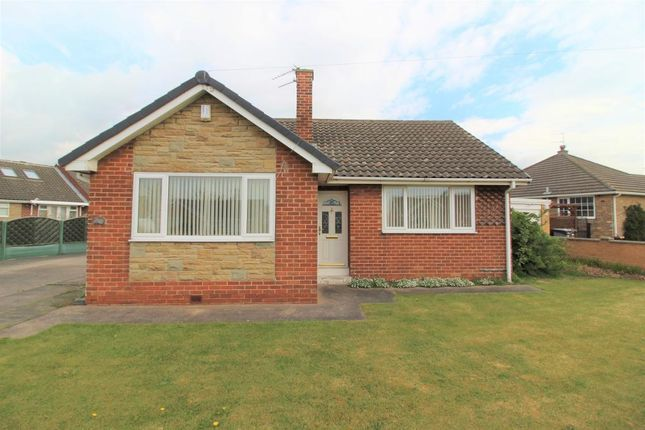 Thumbnail Bungalow for sale in West View Crescent, Goldthorpe, Rotherham