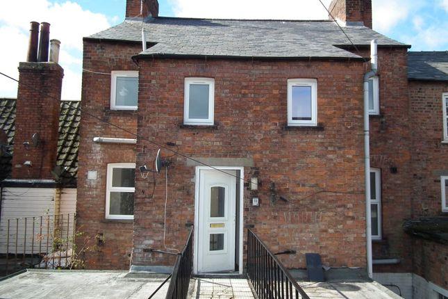 1 bed flat for sale in 24 Orange Grove, Wisbech, Cambridgeshire PE13