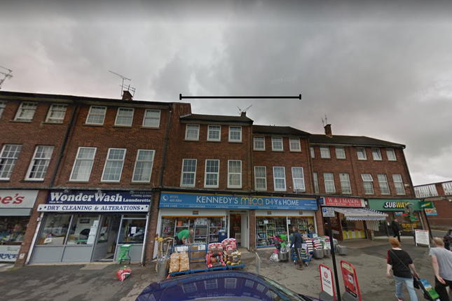 Thumbnail Retail premises for sale in New Road, Rubery