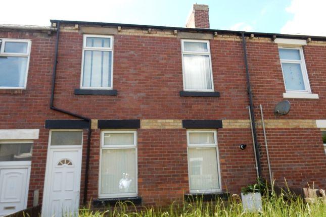 7 & 7A Beatrice Street, Ashington, Northumberland NE63