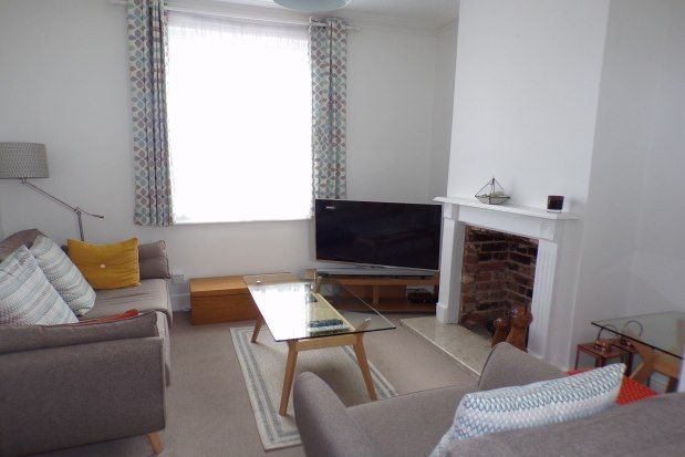 Thumbnail Property to rent in Percy Road, Exeter