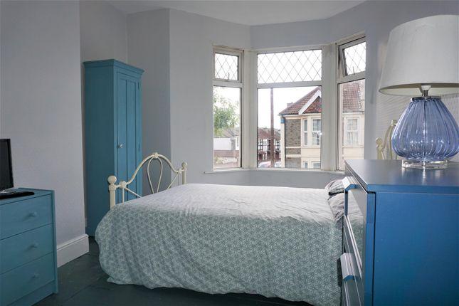 Bedroom One of Langton Road, St Annes, Bristol BS4