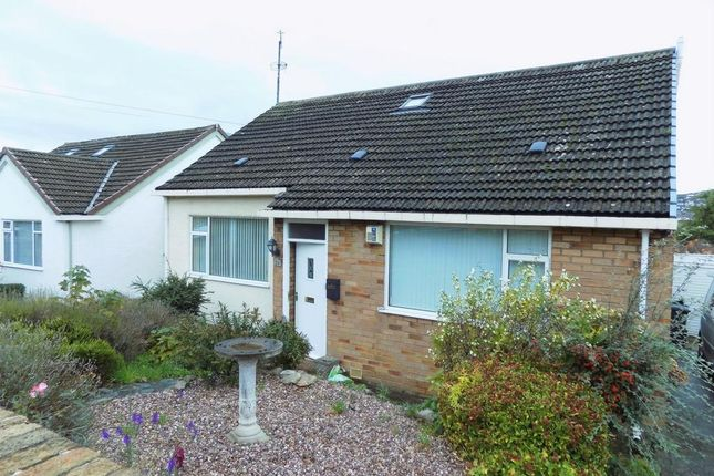 4 bed bungalow for sale in Cambrian Drive, Rhos On Sea
