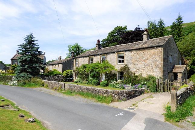 Thumbnail Detached house for sale in Hawkswick, Skipton