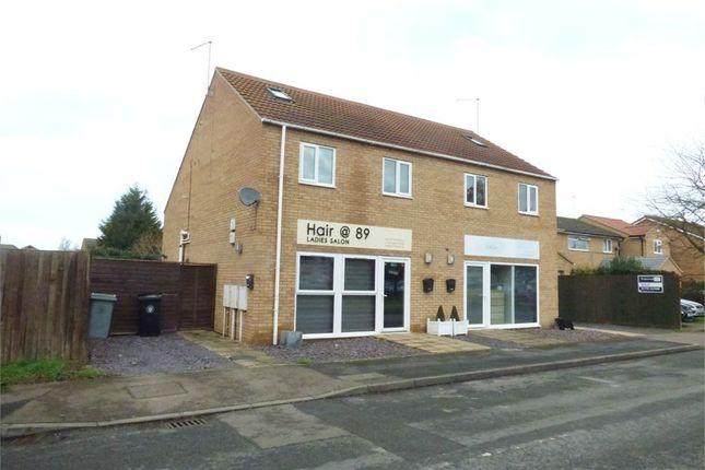 Thumbnail Flat to rent in Douglas Road, Market Deeping, Peterborough