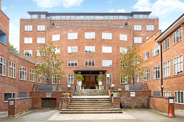 Thumbnail Flat for sale in Percy Laurie House, 217 Upper Richmond Road, London
