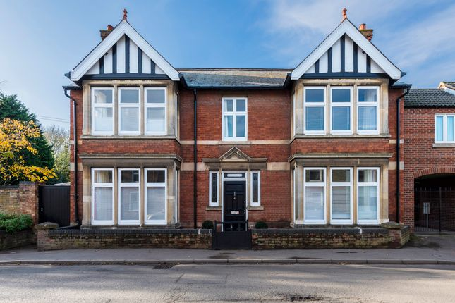 Thumbnail Detached house for sale in London Road, Chatteris