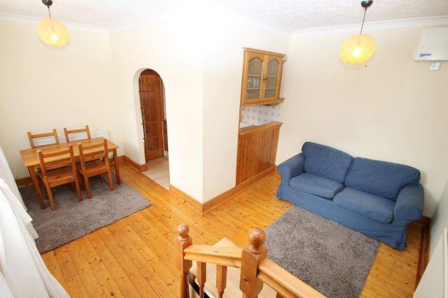 Living Room of Verulam Road, St.Albans AL3