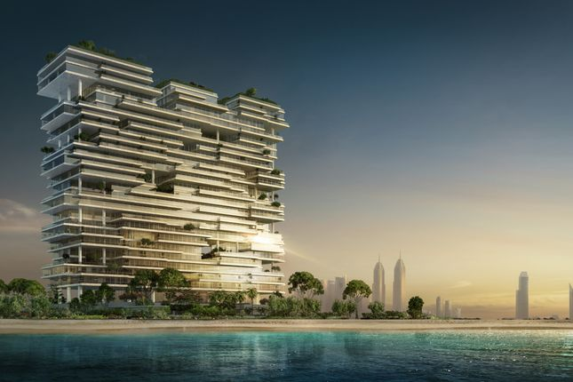 Thumbnail Apartment for sale in One Palm Jumeirah, Dubai, United Arab Emirates