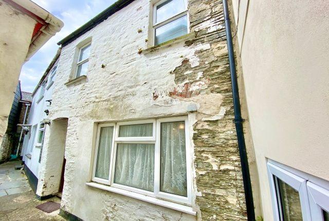 Thumbnail Semi-detached house for sale in Molesworth Street, Wadebridge